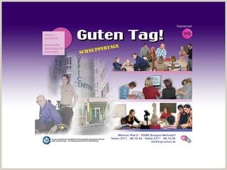 Staatl. anerk. Schule für Ergotherapie Stuttgart
