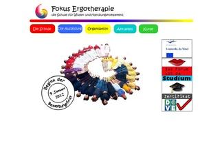Hephata Ergotherapieschule Fokus gemeinnützige GmbH