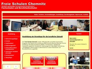 Freie Schulen Chemnitz der ASG – AnerkanntenSchulgesellschaft mbH