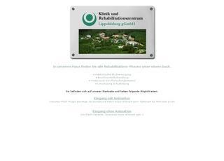 Schule für Ergotherapie Klinik und Rehazentrum gGmbH