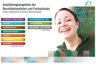 Staatl. anerk. Berufsfachschule für Ergotherapie Altötting bfz gGmbH
