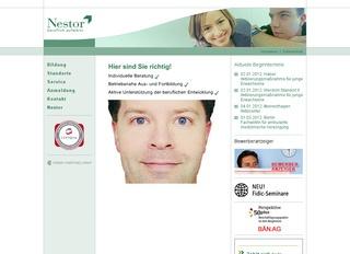 Berufsfachschule für Ergotherapie Bildungswerk R. WellinggGmbH